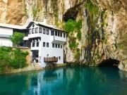 Du lịch - Những điểm đến đẹp nhất Đông Âu bạn chắc chắn không thể bỏ qua