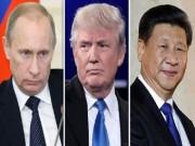 """Vì sao  """" Trung Quốc bành trướng """"  lại có lợi cho Nga?"""