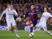 Bóng đá - Sắp rời Liga, Barca - Messi quyết giữ trụ cột, hẹn MU - Real đấu giải siêu khủng