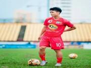 Tiền đạo trẻ  mất hút  ở V-League 2017