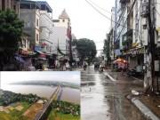 Tài chính - Bất động sản - Giá đất Hà Nội tăng quanh 4 dự án cầu tỷ đô