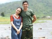 Phát sóng bộ phim Angela Phương Trinh vướng tin đồn yêu bạn diễn