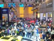 Thuế nhập khẩu ô tô và hàng ngàn mặt hàng chuẩn bị về 0%