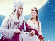 Khoảnh khắc Đường Tăng lần đầu khiến  vua bà  Tây Lương nữ quốc mê mẩn