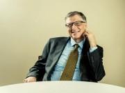 Đây là lí do tại sao bắt chước Bill Gates chưa chắc đã giàu