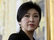 """Lộ chủ mưu giúp bà Yingluck  """" cao chạy xa bay """"  khỏi Thái Lan"""