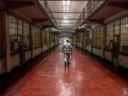 Gã tử tù khét tiếng và màn đào tẩu chấn động khỏi nơi  không thể thoát