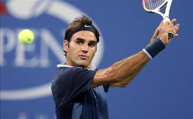 Tin thể thao HOT 6/10: Federer tránh Nadal & Murray ở Brisbane 1