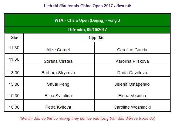 """China Open 6/10: Chờ """"Bò tót"""" Nadal trả hận """"Gã khổng lồ"""" 5"""