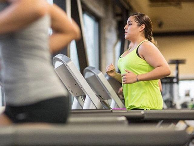 Cô gái từng bị sỉ nhục cay nghiệt vì béo giờ nóng bỏng tới khó tin - 12