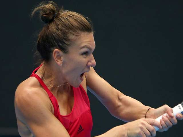 """Nadal - Isner: """"Ra đòn"""" cao tay, đoạt ngay vé bán kết 2"""