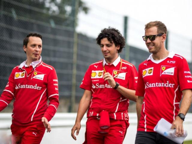 """Đua xe F1, Japanese GP: """"Ngựa chiến"""" vẫn hí vang trong ngày mưa nặng hạt 7"""