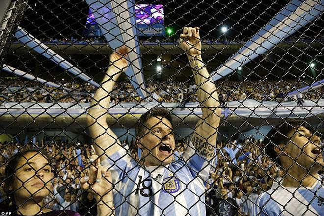 Argentina nguy cơ lỡ World Cup: Thảm họa 48 năm và niềm tin mù quáng vào Messi - 3