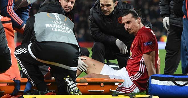 Bài tẩy của Mourinho: Lukaku ghi bàn nhưng Ibrahimovic mới mang về cúp vô địch