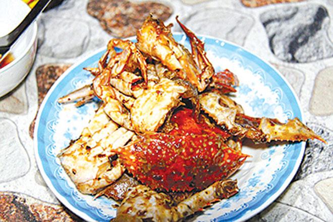 Hấp dẫn du lịch bụi ở xã đảo xa nhất Sài Gòn - 2