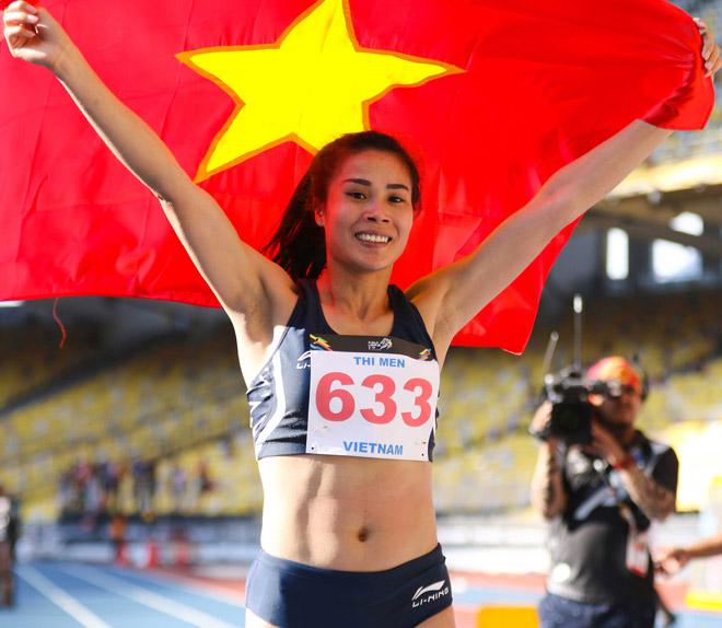 Li-Ning mừng điền kinh Việt Nam đạt thành tích xuất sắc tại SEA Games 29 3