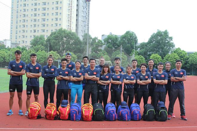 Li-Ning mừng điền kinh Việt Nam đạt thành tích xuất sắc tại SEA Games 29 4