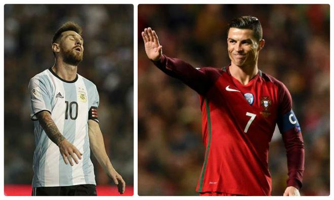 Messi lỡ World Cup: Ronaldo chớ vội mừng, Bồ Đào Nha cũng dễ ở nhà - 2