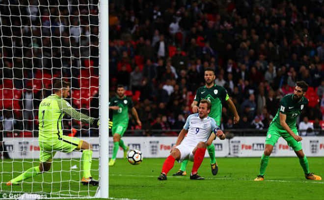 """Rashford và Kane """"lên đồng"""": ĐT Anh mơ """"hóa rồng"""" World Cup 2018 - 2"""