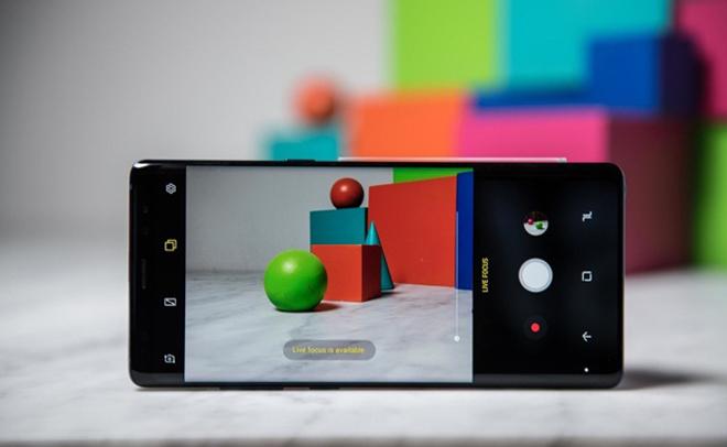 Samsung Galaxy Note 8 256GB dưới 18 triệu, Galaxy S8 Plus còn 14 triệu - 3
