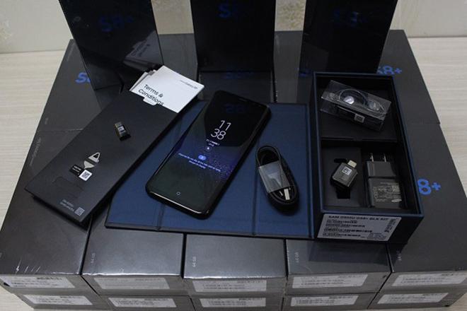 Samsung Galaxy Note 8 256GB dưới 18 triệu, Galaxy S8 Plus còn 14 triệu - 4