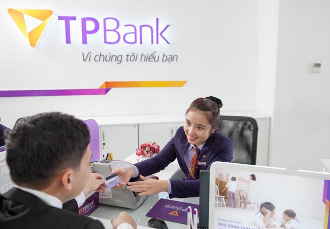 TPBank tiên phong trong việc ứng dụng mã PIN điện tử cho chủ thẻ - 1