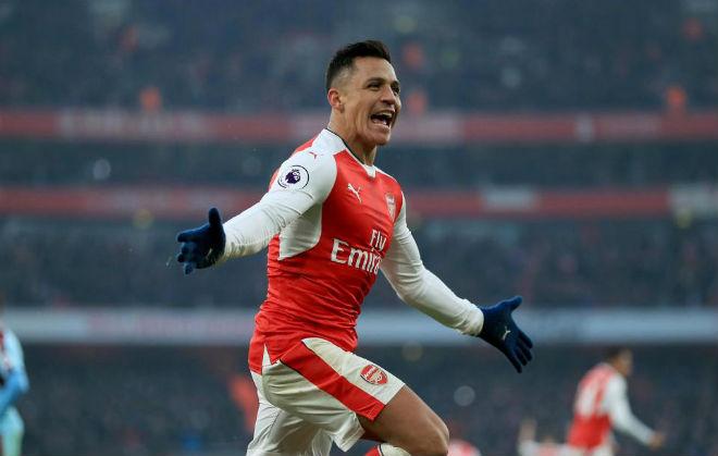 Tin HOT bóng đá tối 6/10: Arsenal muốn Lucas phải nhả Sanchez - 1