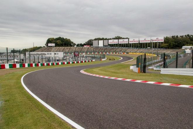 Đua F1, Japanese GP: Vettel, mong chờ một chiến thắng 1