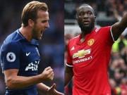 Lukaku - Kane ai là vua Ngoại hạng: Siêu tiền đạo đua tài kỷ lục 200 triệu bảng (P2)