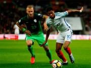 Đội tuyển Anh - Slovenia: Siêu sao định đoạt phút 90+4