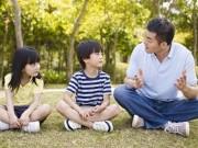 15 kỹ năng để duy trì giao tiếp hiệu quả với trẻ