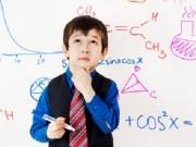 """Giáo dục - du học - 10 chiêu """"độc"""" giúp trẻ thông minh vượt trội"""