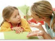 9 cách để phụ huynh giúp trẻ vượt qua stress