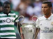 """Bóng đá - Real Madrid: """"Ông trùm"""" Ronaldo muốn mua thêm SAO nào?"""