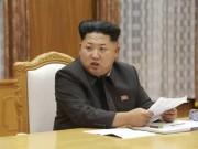 Chuyên gia: Mỹ tấn công Triều Tiên là mắc bẫy Kim Jong-un