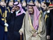 Vua Saudi mang 1.500 người, thuê trọn 2 khách sạn ở Moscow