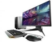 """Dell tung loạt  """" đồ chơi """"  công nghệ mới dành cho game thủ"""