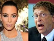 Điểm chung không tưởng giữa Bill Gates, Mark Zuckerberg với Kim  siêu vòng 3