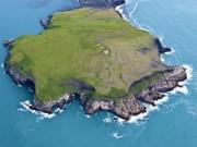 Quên hết sự đời tại những hòn đảo hẻo lánh nhất thế giới