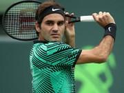 Tin thể thao HOT 6/10: Federer xác nhận dự Hopman Cup
