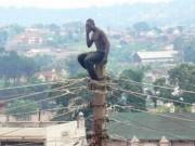 Tranh vui - Hình ảnh hài hước ở châu Phi bạn chưa từng thấy
