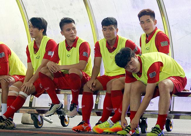 Bí ẩn truyền nhân Huỳnh Đức không lên đội tuyển Việt Nam - ảnh 2