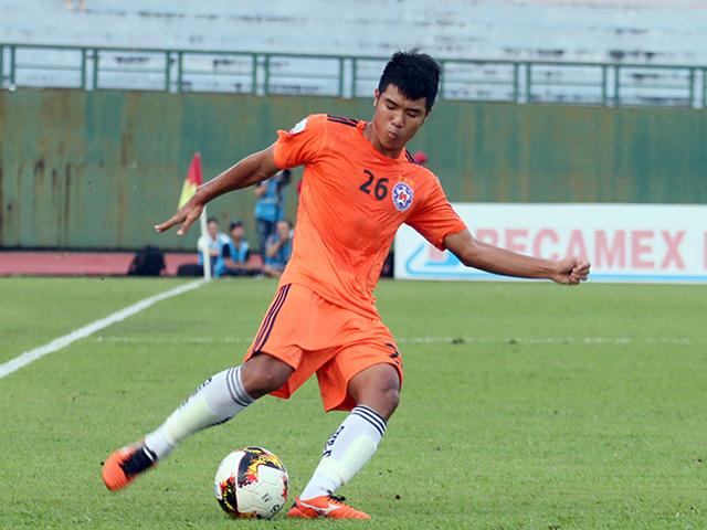 """ĐT Việt Nam đấu Campuchia: Thở phào vì """"Messi xứ Angkor"""" 4"""