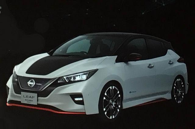 """Điểm danh những mẫu xe """"hot"""" nhất triển lãm ô tô Tokyo 2017 - 8"""