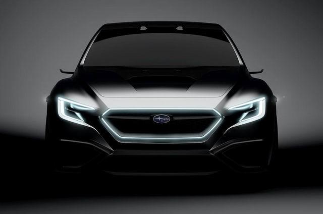 """Điểm danh những mẫu xe """"hot"""" nhất triển lãm ô tô Tokyo 2017 - 9"""