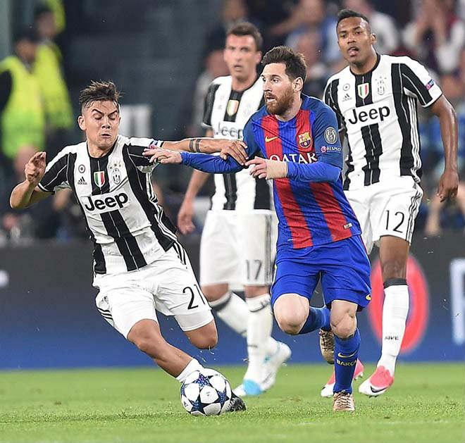 """""""Biến"""" ở tuyển Argentina: Messi gây thất vọng, đàn em Dybala """"đảo chính"""" 2"""
