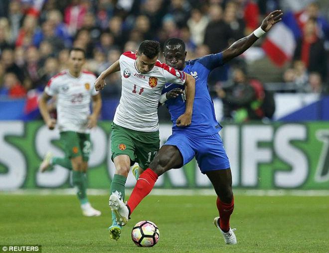 """Bulgaria – Pháp: Không Pogba, """"Gà trống"""" dễ sa cơ - 1"""