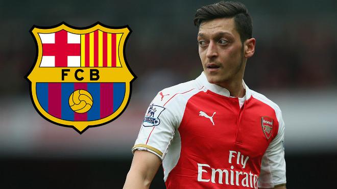 Tin HOT bóng đá tối 7/10: Barca đấu MU, quyết mua cựu sao Real - 1
