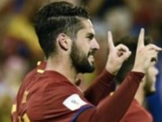 Tây Ban Nha - Albania: 3 cú đấm siêu tốc, giật vé vàng đi Nga