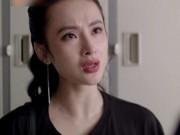 """Angela Phương Trinh sốc vì chuyện mang bầu trong  """" Glee """""""